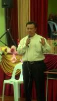 Ahli perniagaan berjaya, Tuan Haji Zainal bin Hj Safar